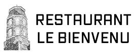 Restaurant Le bienvenu  Lavaudieu Logo